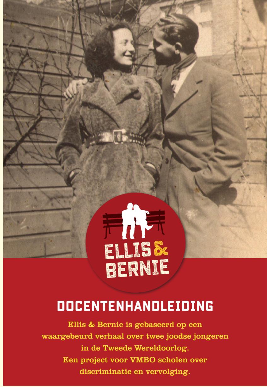 Eindredactie Ellis & Bernie